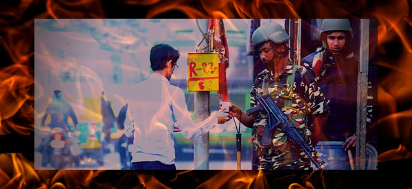 There's Hope. Stories Of Solidarity From The 2020 Delhi Riots