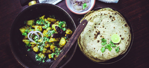 Meal Prep Tips For Desi Kitchens (And Appetites)