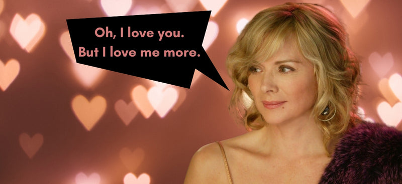 samantha jones quotes