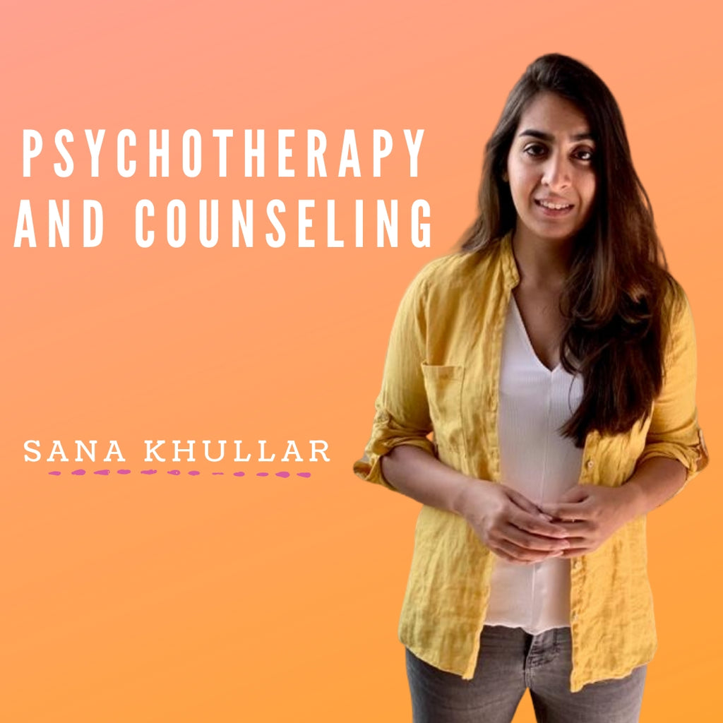 online psychotherapy and counselling