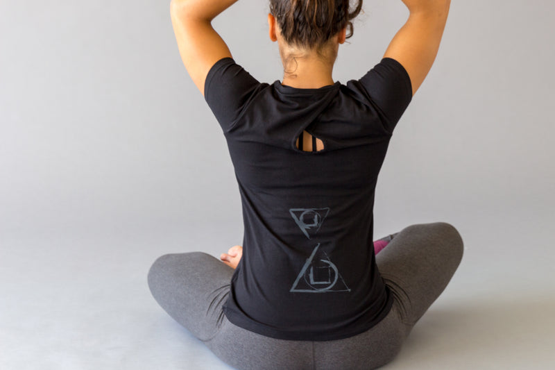 Strength Top by STRETCHERY - Keeping Zen