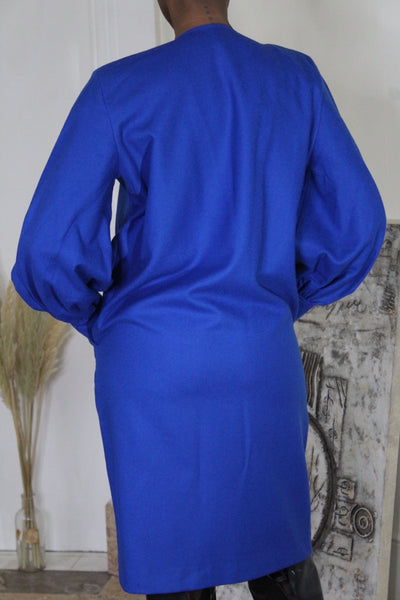 Robe Pierre Cardin (made in France)