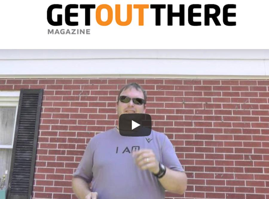 Get Out Magazine - Viewsport T Product Review