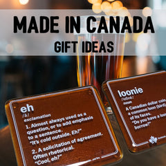Gifts Made in Canada