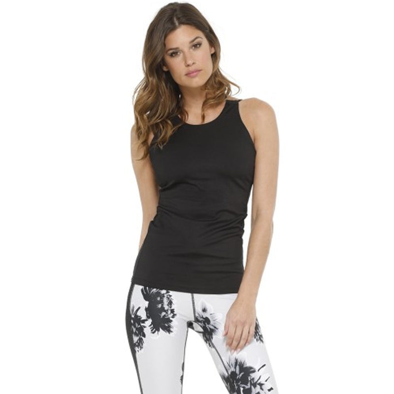 Kiki Mesh & Luster Leggings