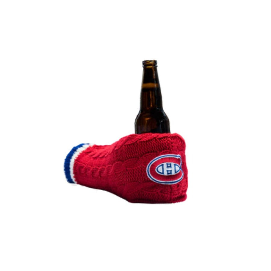 Montreal Canadiens NHL Koozie