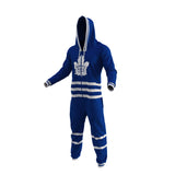 Toronto Maple Leafs Hockey Sockey NHL Onesie