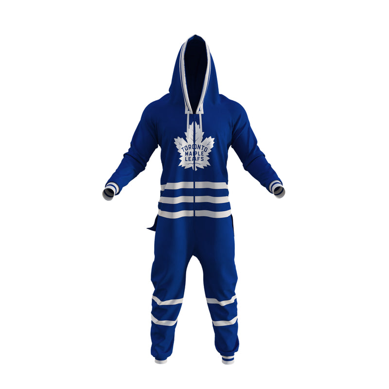 Toronto Maple Leafs Hockey Sockey Toque