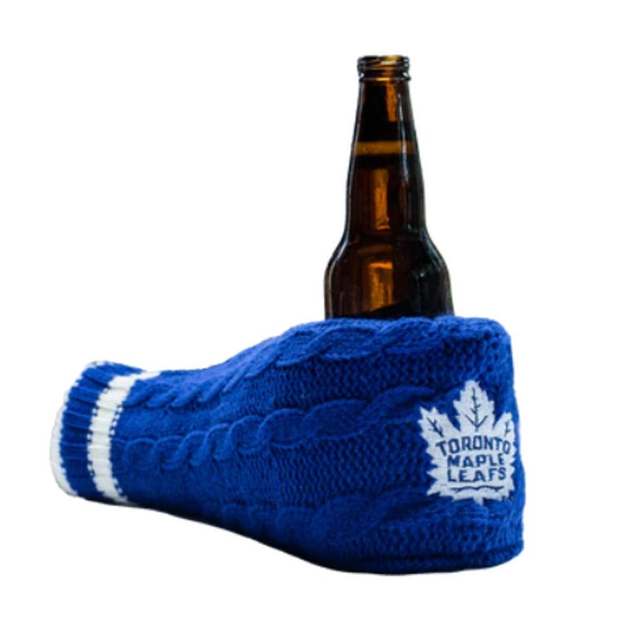 Toronto Maple Leafs Koozie