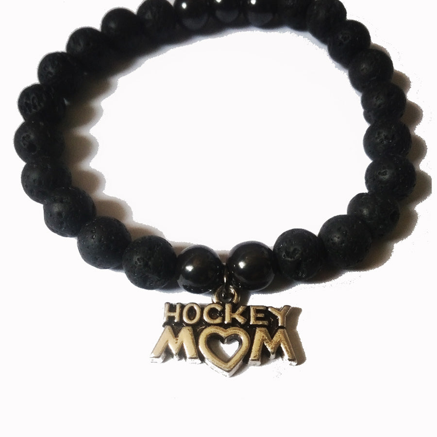 Hockey Mom Calming Bracelet