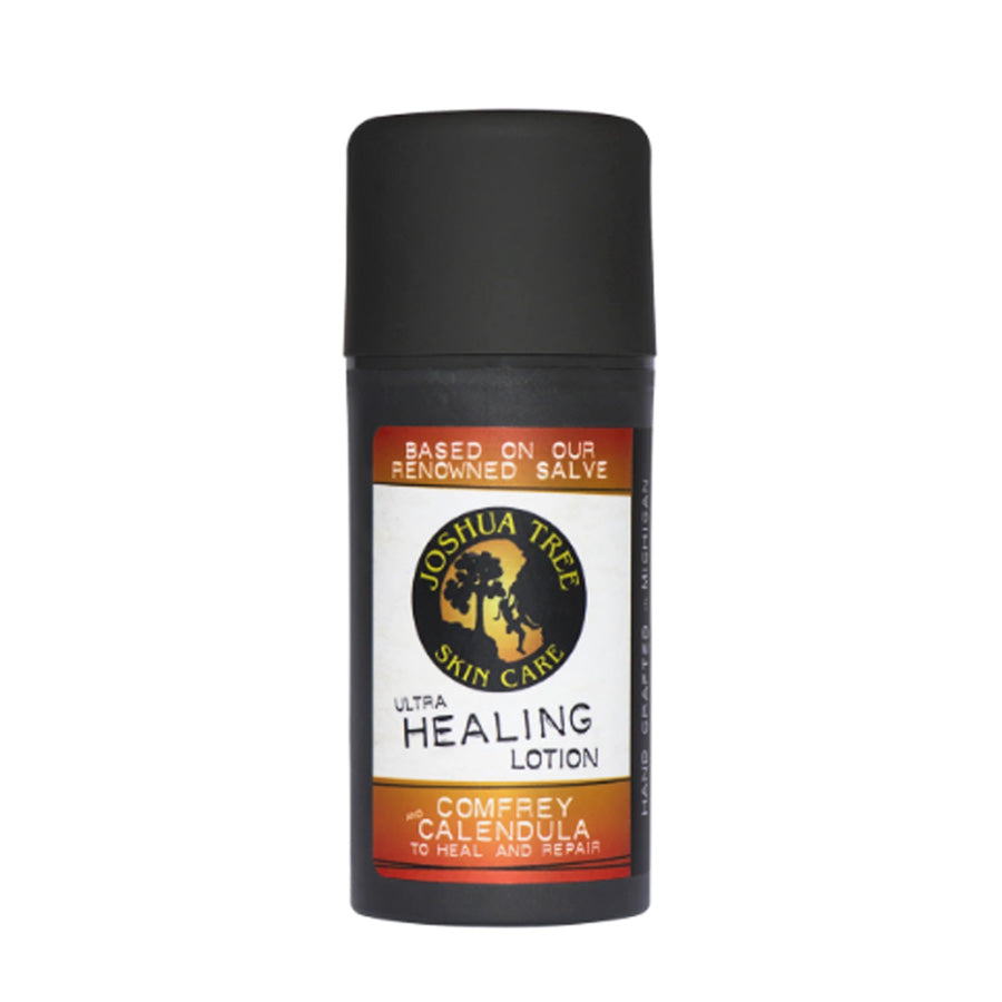 Joshua Tree Organic Ultra Healing Lotion