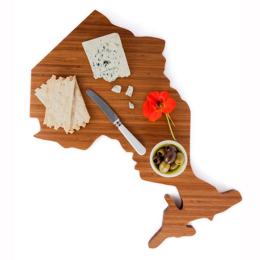 Ontario Serving Board or Cheese Board
