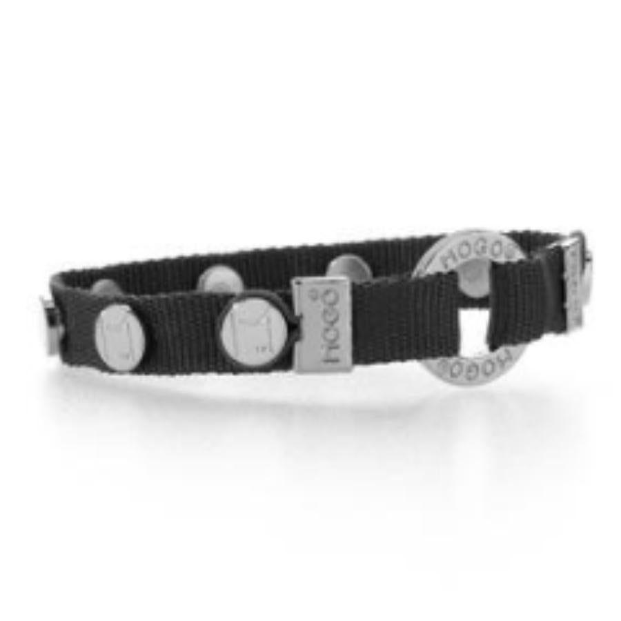 Black Mogo Charm Bands