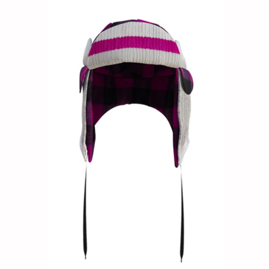 Pook Pink Beaver Hunter Hat