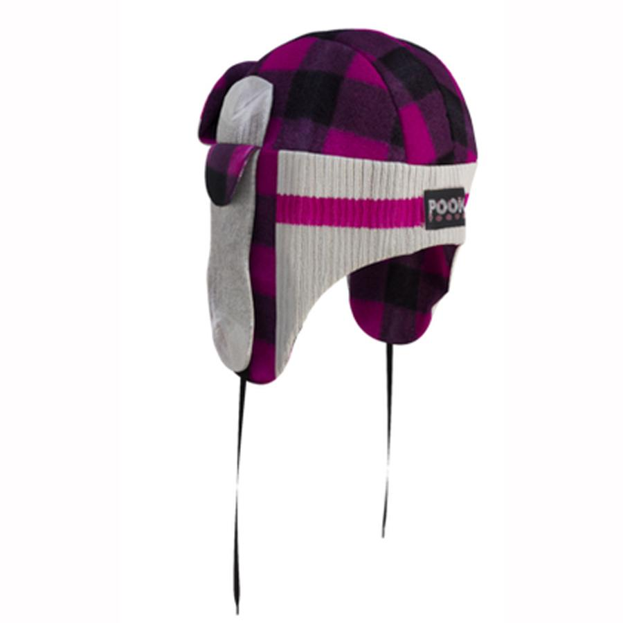 Pook-Pink-Beaver-Hunter-Hat-Made-in-Canada-Available-in-Toronto