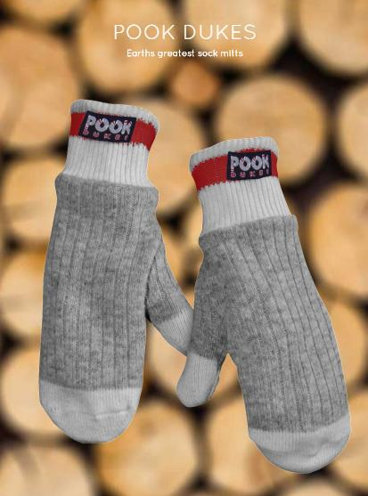 Made-in-Canada-Pook-Mittens-Wool-Fleece-Toronto