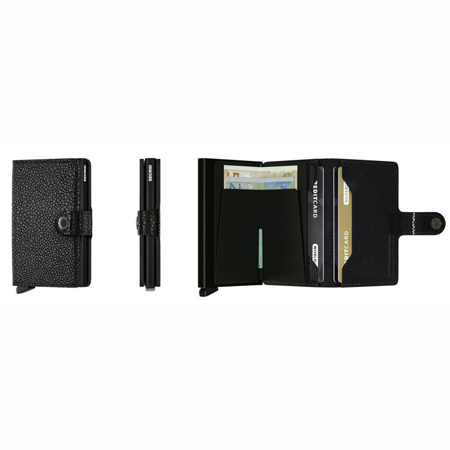 SECRID Mini Wallet Glamour