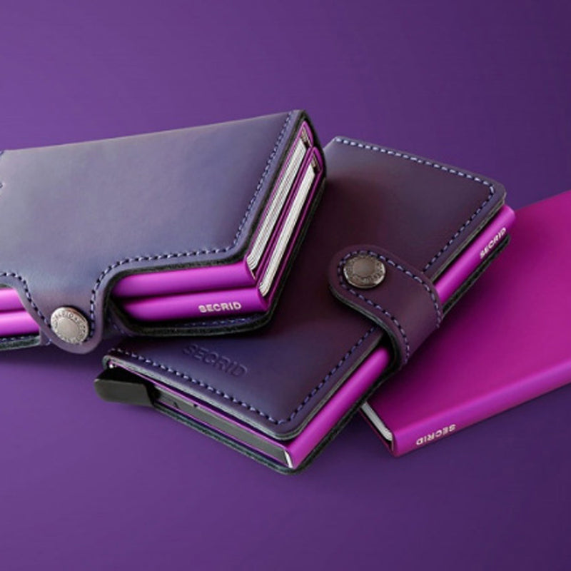 SECRID Slim Wallet Rango