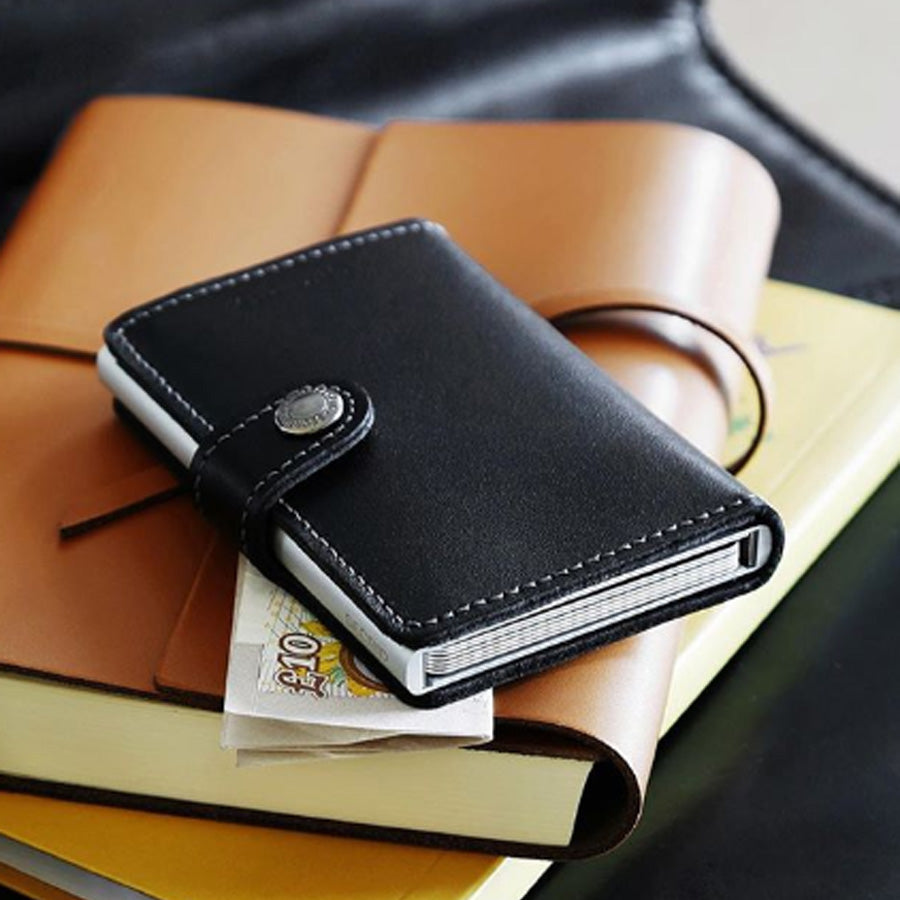 Secrid-Mini-Wallet-Original-Available-In-Canada-Toronto