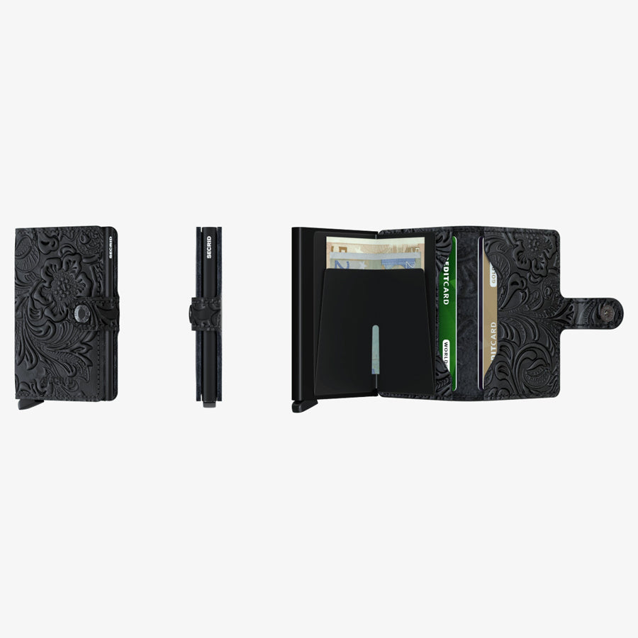 SECRID Mini Wallet Ornament