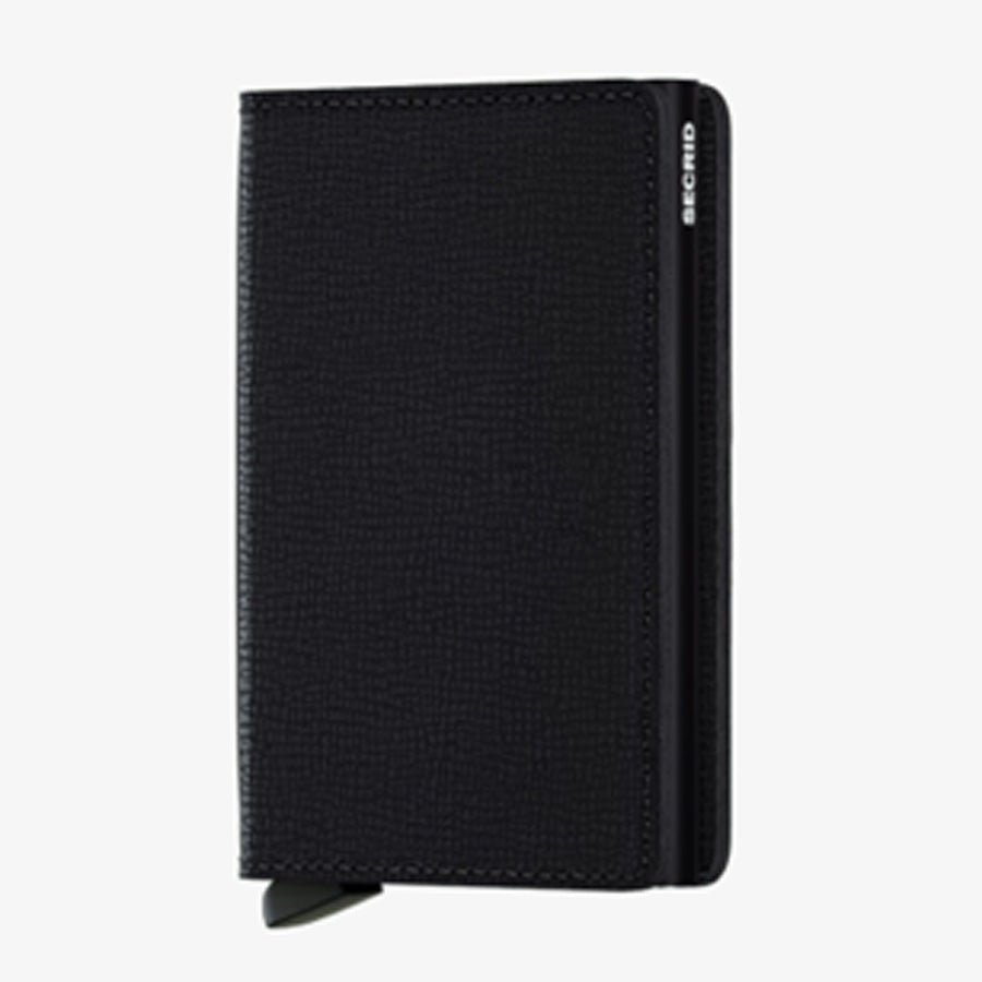 SECRID Slim Wallet Crisple