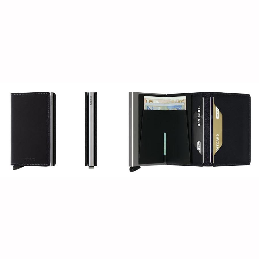 SECRID Slim Wallet Original