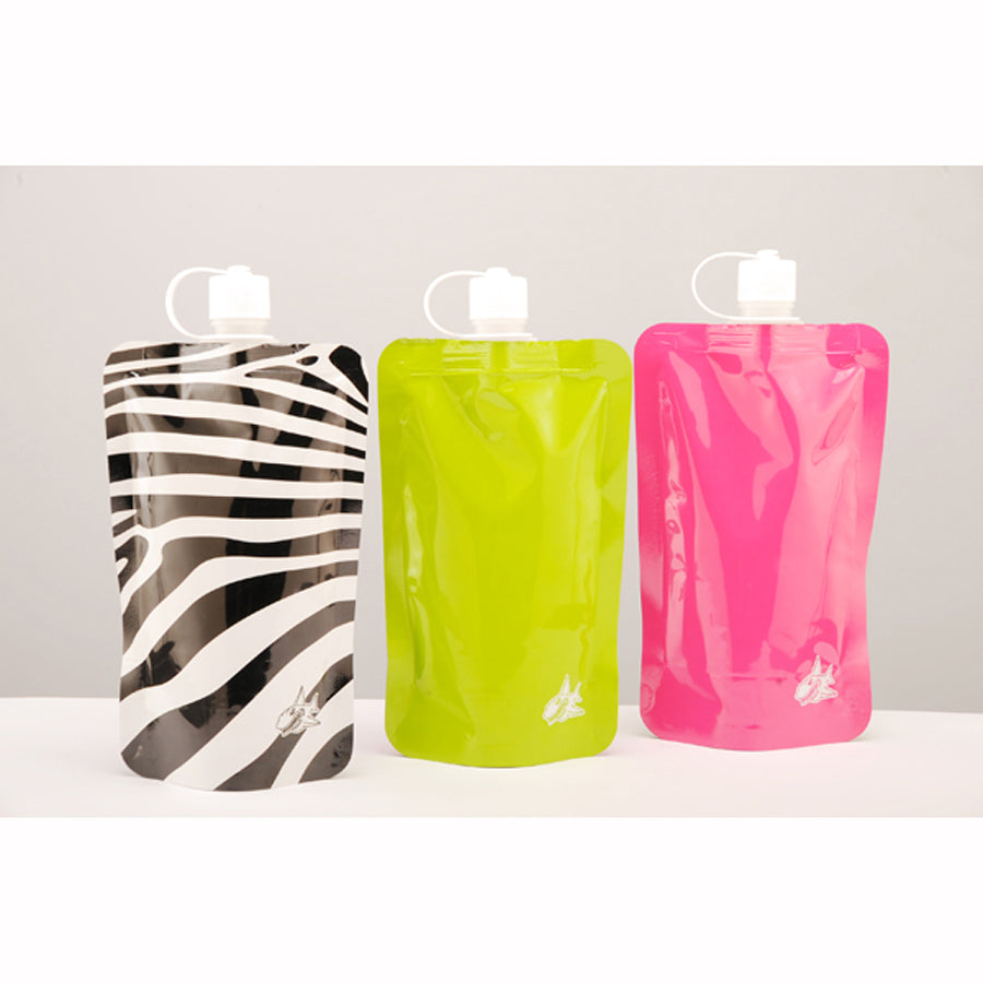 Wild 3 Pack - Portable Reusable Drinkware