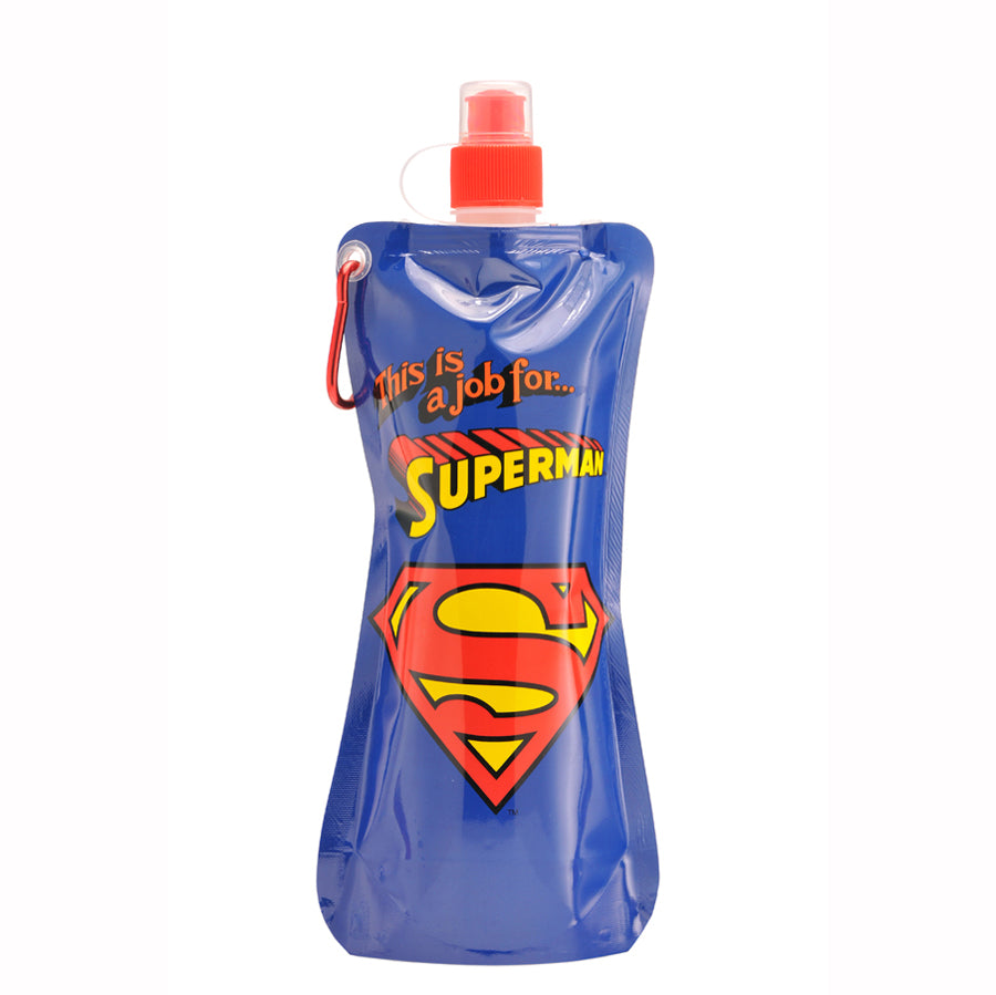 Superman - Portable Reusable Drinkware
