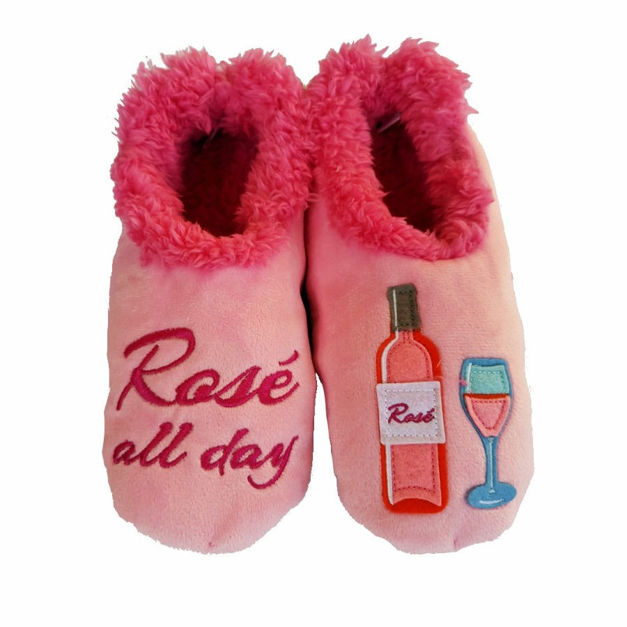 Snoozies-Slippers-Canada-Toronto-Rose-All-Day