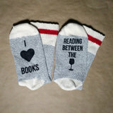 Reading-Socks-Book-Club-Wine-Made-In-Canada-Toronto