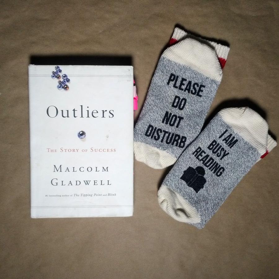 I am Busy Reading Unisex Cotton Socks