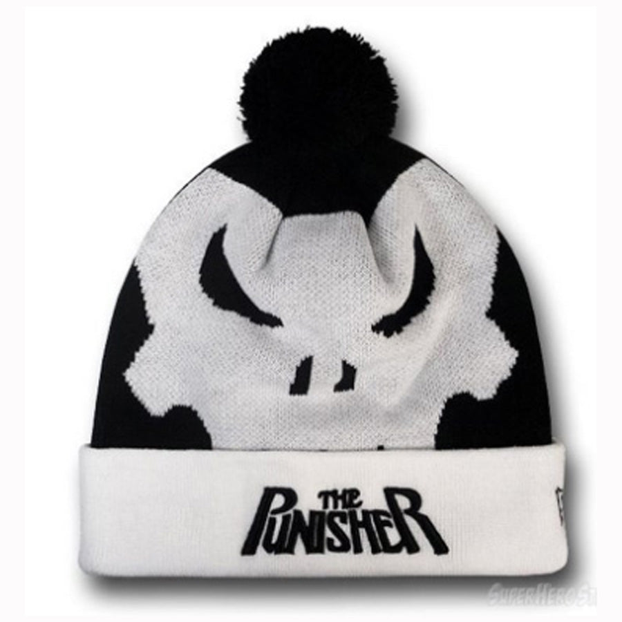 The Punisher Winter Toque