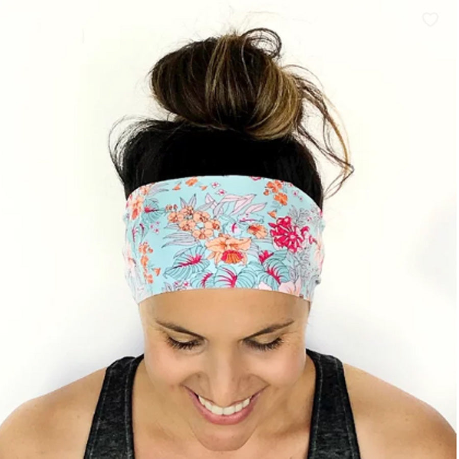Carli Fitness & Yoga Headband