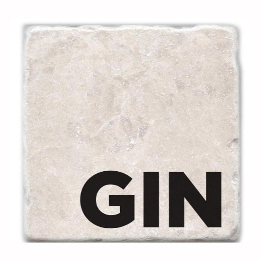 Gin Marble Coaster