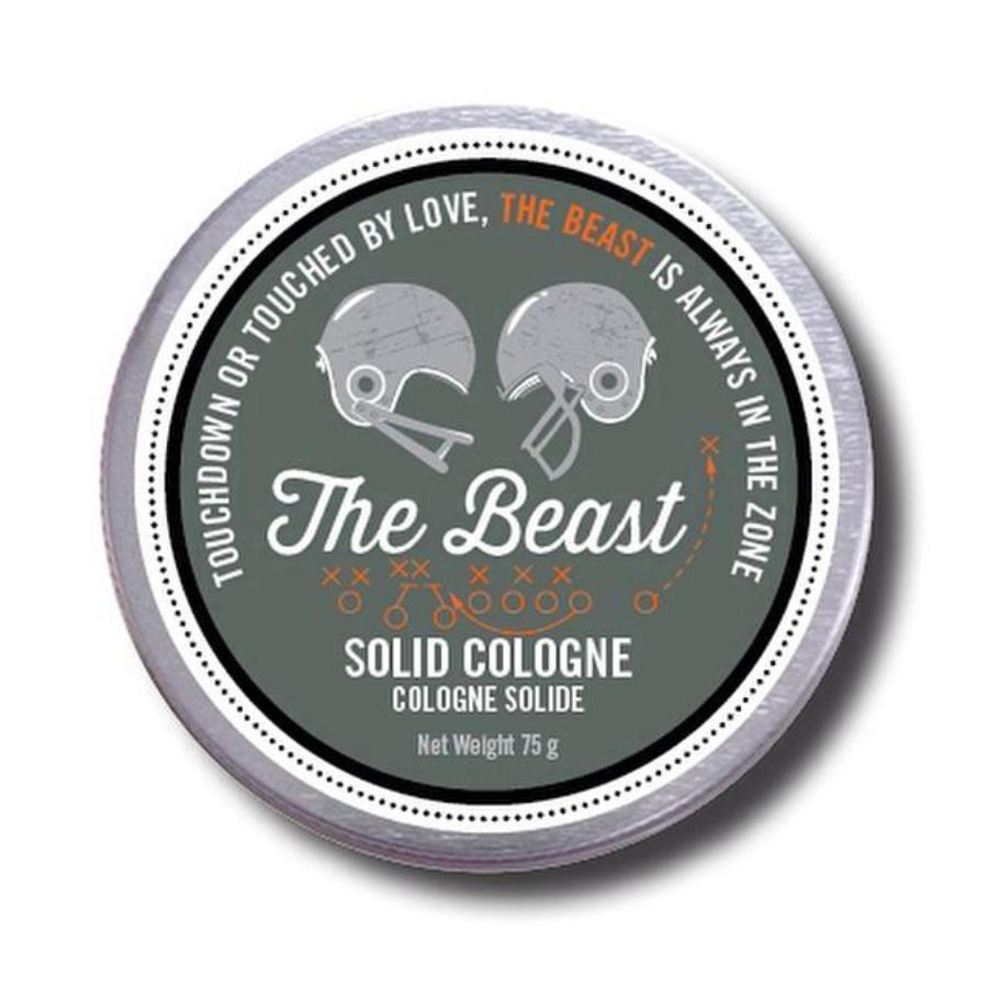 The Beast Men's Solid Cologne