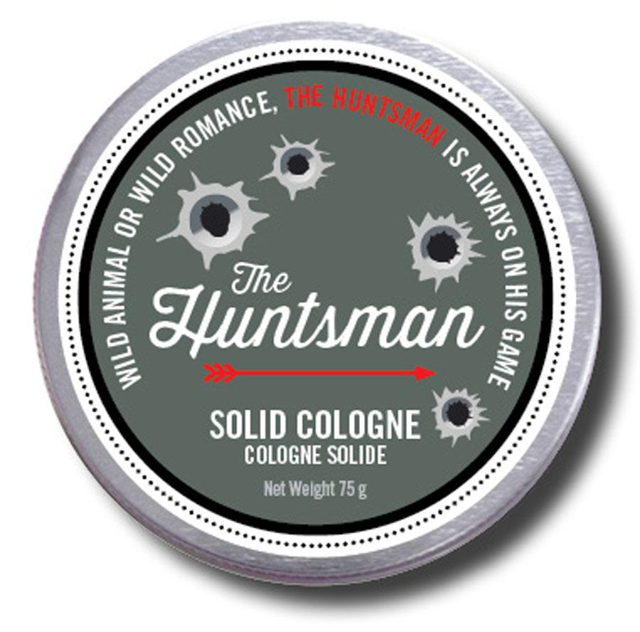 The Huntsman Men's Solid Cologne