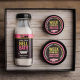 Week From Hell Bath & Body Gift Set