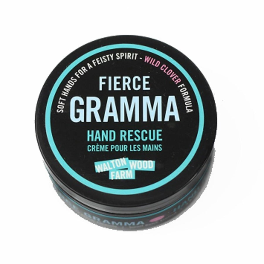 Skin-Care-Hand-Cream-Rescue-fierce-gramma-Clean-Beauty-Made-In-Canada-Toronto
