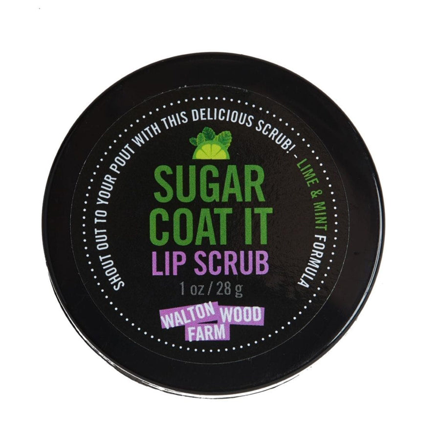 Sugar Coat It Lip Scrub