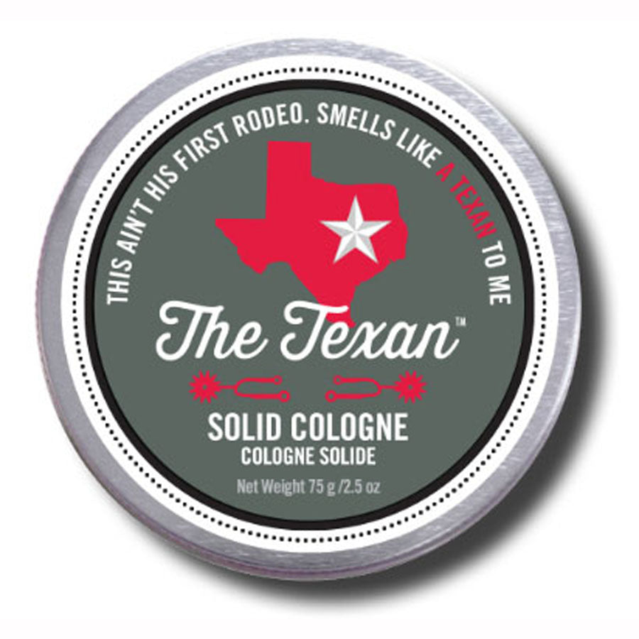 Mini Men's Solid Cologne