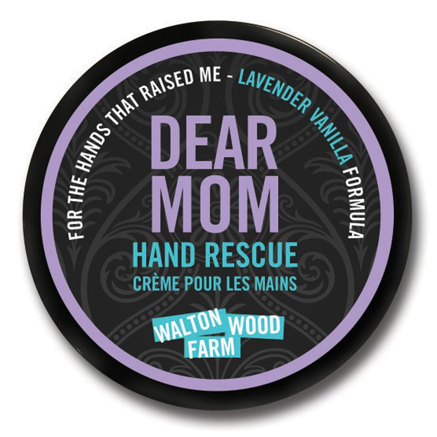 Dear Mom Hand Rescue
