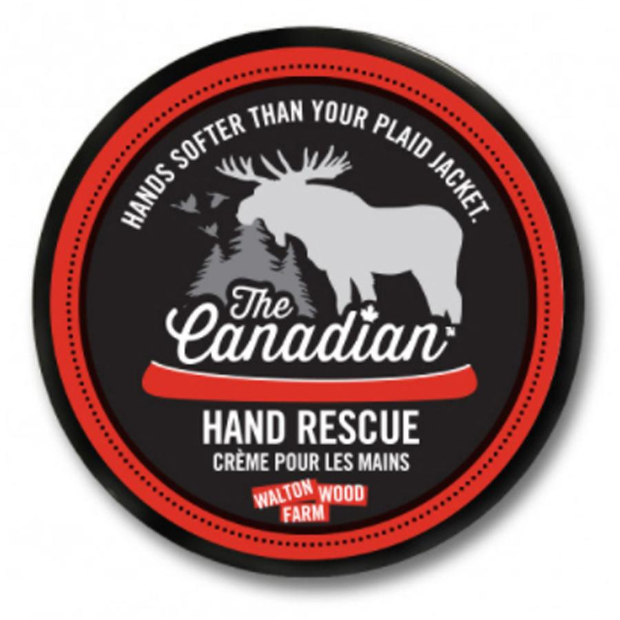 The Canadian Hand Rescue