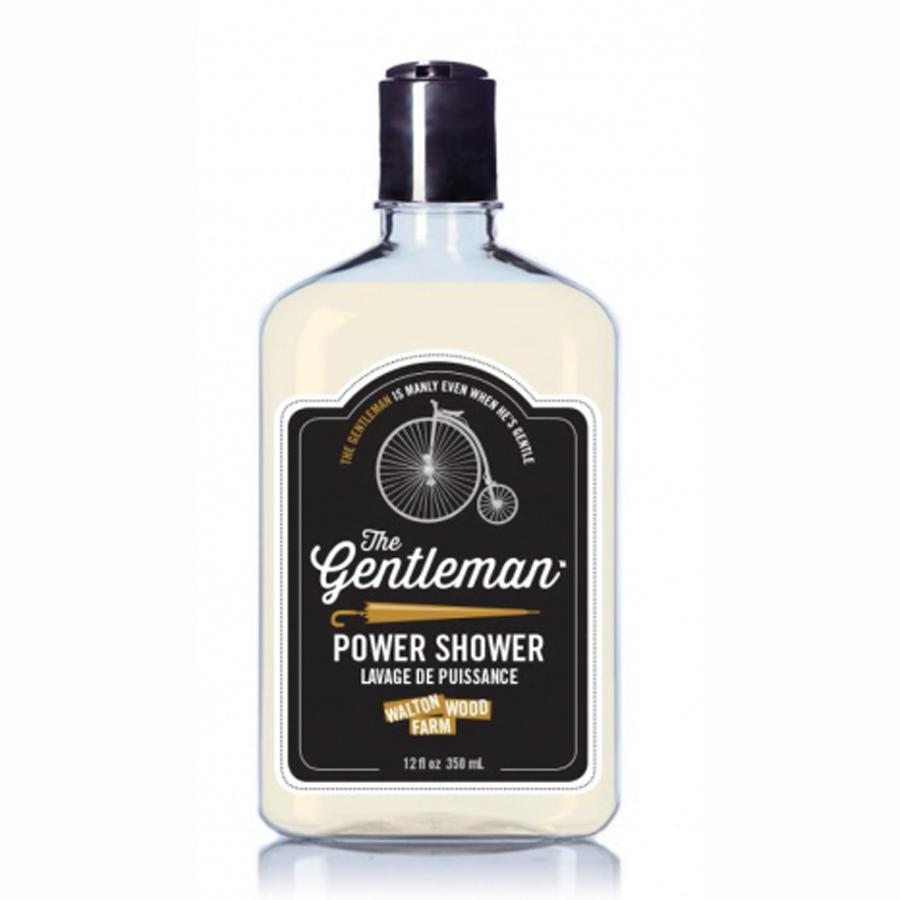 The Gentleman Men's Power Shower Gel