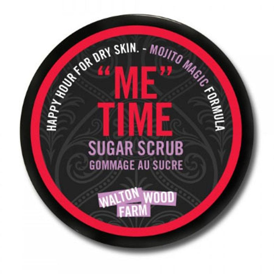 Me Time Sugar Scrub