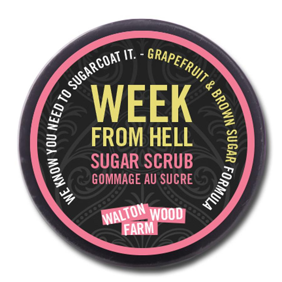 Skin-Care-Sugar-Scrub-Week-From-Hell-Clean-Beauty-Made-In-Canada-Toronto