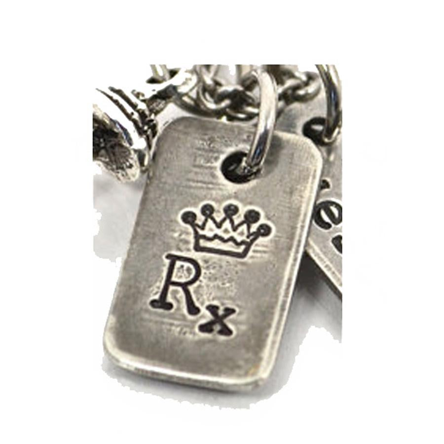 RX Queen Charm