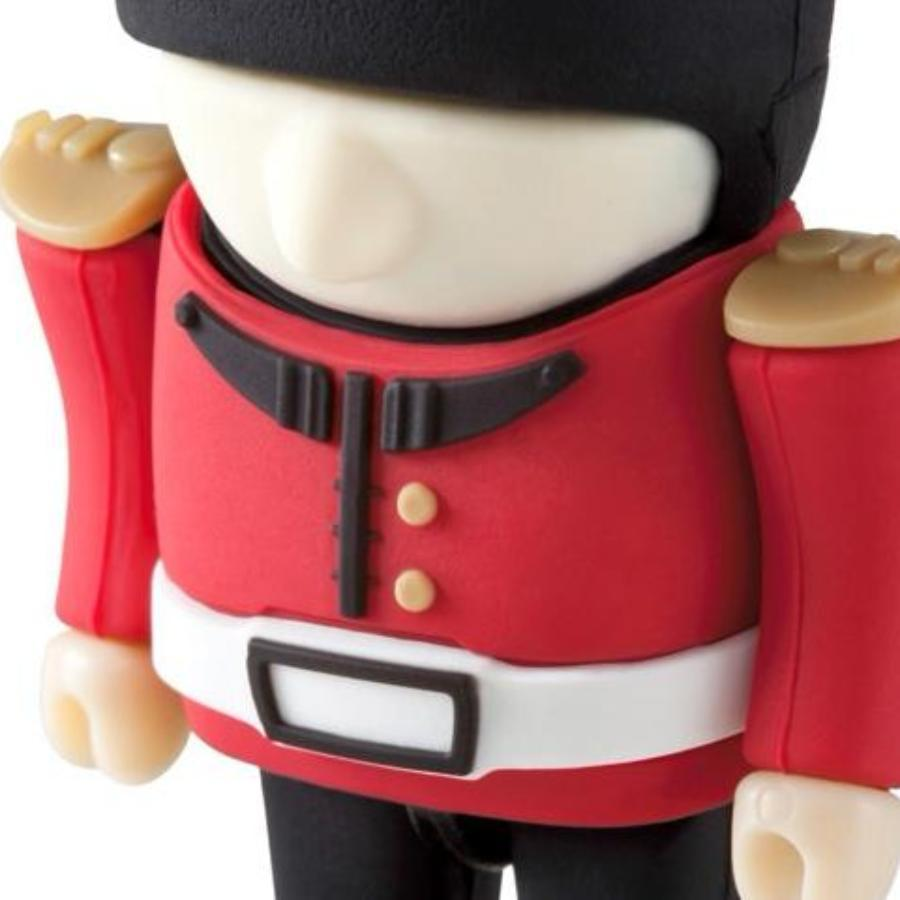 Queen's Guard USB Drive