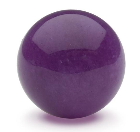 Purple Jade Marble