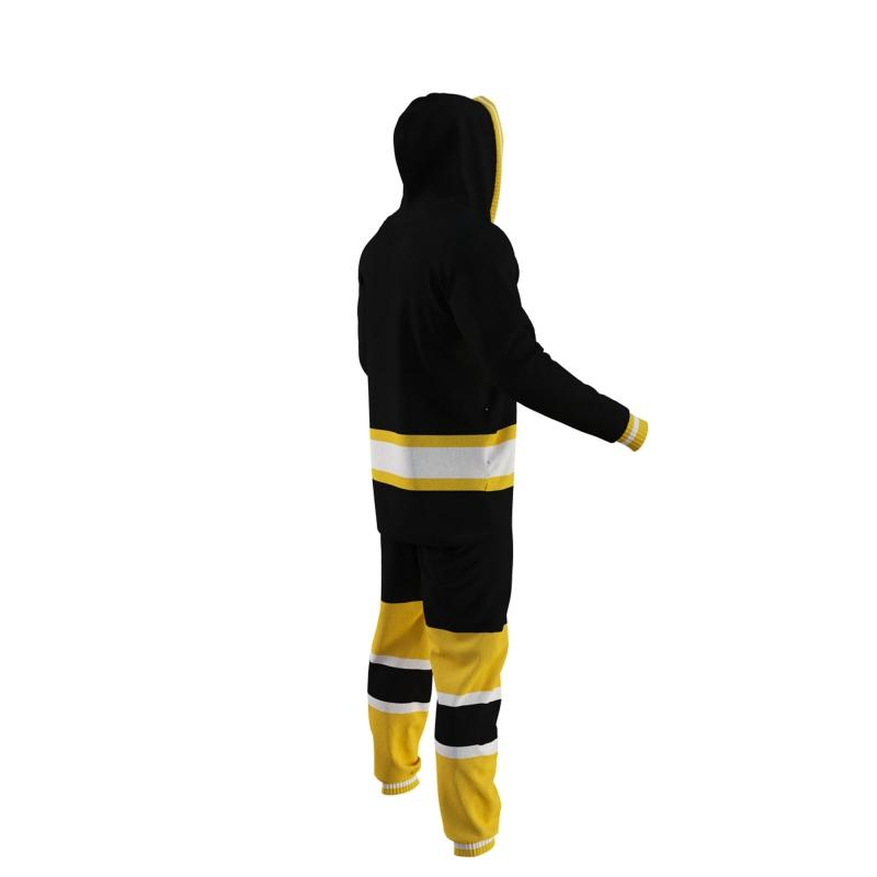Boston Bruins Hockey Sockey NHL Onesie