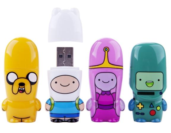 Adventure Time Jake USB Key